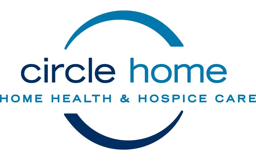 Circle Home - Home Health and Hospice Care Logo