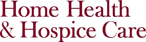 Home Health and Hospice Care Logo
