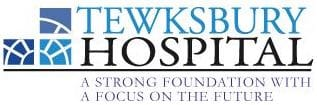 Tewksbury Hospital Logo