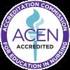 A.C.E.N. Logo